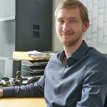 Sebastian Gegusch - PCS GmbH - Projektplanung