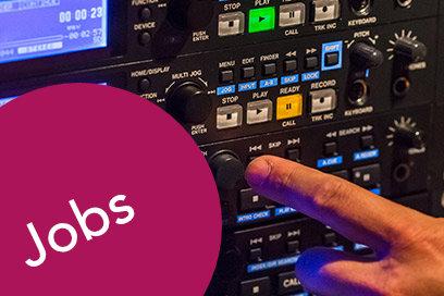 Jobs bei der PCS GmbH